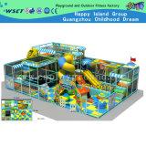 Tema Oceano Naughty Castle, Novo Design crianças playground coberto (H13-1205)