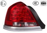 Lumière/lampe de queue de LED diplôméees par POINT pour la couronne Victoria de Ford