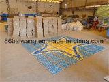 Fabricante da fábrica dos Pattens do mosaico