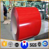 Farbe beschichtete Stahlring PPGI mit preiswertem Preis