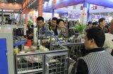 Copa de papel automático que hace la máquina para la venta