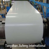 Fabricado en China listo Stock Cold-Roll Spangle PPGI tiras de metal de zinc: 80 g.