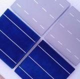 17.0% Célula solar poli para 110W poli