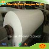 48GSM al papel sin recubrimiento de Woodfree de la alta calidad 60GSM