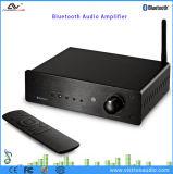 Китай аудио производства высокой ошеломляющей работой домашнего использования Bluetooth стерео усилитель звука