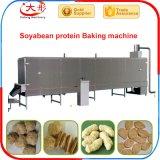 Machine texturisée d'accumulations de pépites de protéine de soja