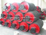 Transportadores de cerámica polea / correa transportadora de rodillos / transmisión del tambor