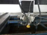 ガラスのためのウォータージェットの打抜き機2m*1.5mの切断機械装置