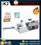 Pesaje automático de las pastas/del espagueti y empaquetadora de la almohadilla con 2 pesadores