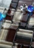 Mosaico de cristal de la pintura de mano de la pared / Pintura / Mosaico mosaico de cuarto de baño Decoración