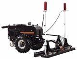 Konkreter Fußboden-Energien-Laser, der Maschine mit deutschem Laser-Tirade-System Gyl-260e nivelliert