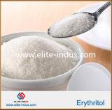100% puros e naturais em pó a granel eritritol utilizado em Creamer