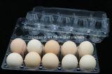 Fori impaccanti del cassetto 30 dell'uovo dell'alimento per animali domestici delle coperture superiori con la certificazione della FDA