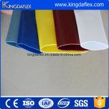 Tuyau souple en PVC résistant aux acides