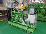 Gerador 100kw do gás da biomassa de Cummins com alta qualidade e preço razoável