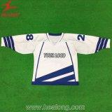 Jersey d'habillement d'hockey du Canada d'équipe pour le club d'équipe