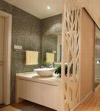 Panneau imperméable à l'eau de mousse de PVC élevé de dureté et de densité pour la construction