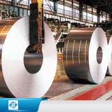 Il cappotto professionale dello zinco di Jsc270c arrotola la bobina d'acciaio di galvanizzazione di Aluzinc con il grande prezzo