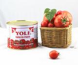 Acheter la pâte de tomate 28-30 % de la Chine usine