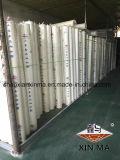 La fuente PTFE de la fábrica cubrió telas de acoplamiento abiertas de la fibra de vidrio