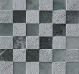 Parede de pedra natural de ladrilhos, mosaicos de mármore artística, ladrilhos de pedra