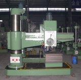 Máquina de perfuração radial de alta precisão Zq3050
