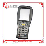 Контроль допуска UHF RFID с читателем карточки