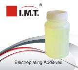 Faible procédé de placage alcalins de Cyanure de zinc (HN-CBR)