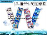 pó do detergente de lavanderia 110g para o mercado de Médio Oriente