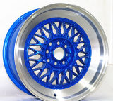 15-17inch Car Alloy Wheel /BBS Rims/Alloy Wheel para Enkei/Vossen Wheel