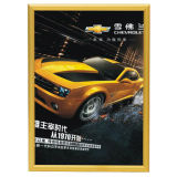 A2 Front Opne Advertising Clip Picture Frame
