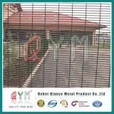 Galvanizado 358 vallas de seguridad/fábrica anti de la cerca de la subida y de la abrazadera
