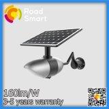 Contrôle de l'APP LED intelligents Lampe Solaire de Jardin avec Bluetooth