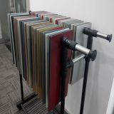 comitato composito di alluminio rivestito esterno delle decorazioni PVDF di 4mm
