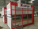 Fabrik-Lieferanten-populäres Baumaterial-Höhenruder