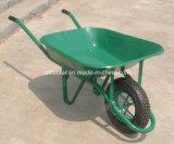 Carriola poco costosa del carrello della mano di alta qualità popolare