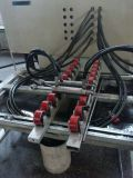 Cilindro hidráulico do equipamento agricultural da maquinaria da agricultura/fornecedor de China