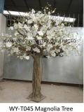 装飾の美しい人工的な擬似総合的なMagnoniaの花の木