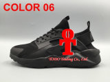 Los amaestradores corrientes calientes de Huraches de los zapatos corrientes de Huarache del aire de la venta para las mujeres de los hombres al aire libre calzan las zapatillas de deporte Hurache que expide libre de Huaraches