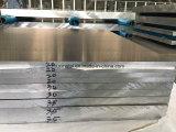 5052投げるか、または突き出るか、または転送されるアルミニウムかアルミ合金の版/Sheet