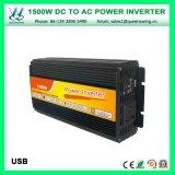 を離れて格子1500W高周波太陽エネルギーインバーター(QW-M1500)