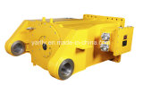 Moteur antiesplosione versa Tunnel De Forage Roadheader