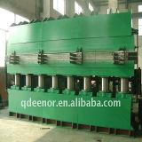 Semelle de vulcanisation de vente chaude de presse/pneu de semelle de Precure faisant à machine la presse à compression en caoutchouc de semelle