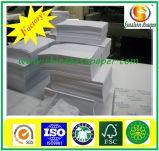 OEM het Niet beklede A4 Document van het Exemplaar 80g