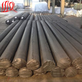 Alisar la superficie Hongxiang Geomembrana HDPE