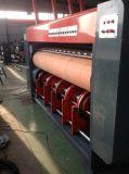 Machines d'empaquetage à grande vitesse complètement automatiques pour le cadre ondulé de carton