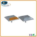 Goujon de la route d'aluminium, marqueur de la chaussée (MAB-1Y)