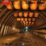 Kundenspezifische Stahlbögen U25/U29/U36 für Gruben-Tunnel-Support