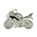 Motociclo de memória USB Flash pendrive USB de Metal
