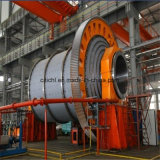 Equipo de pulido de alto Effciency/de la explotación minera ahorro de energía del molino de bola